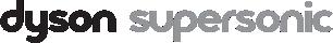 Logo du sèche cheveux Dyson Supersonic