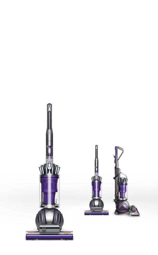 Official Site | Dyson Canada | Vacuum cleaners, hair dryers