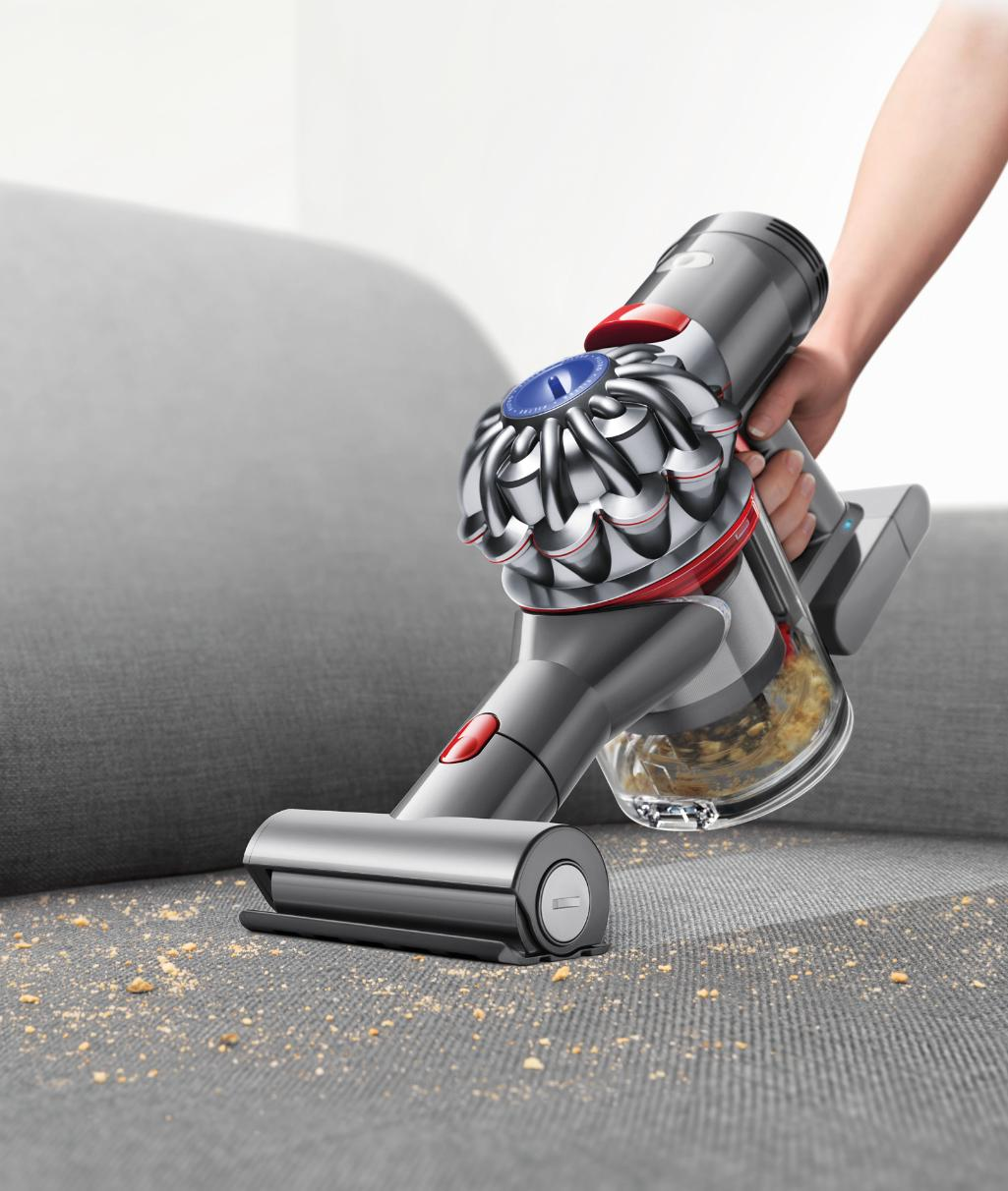 Handheld Vacuum Cleaners Dyson Canada