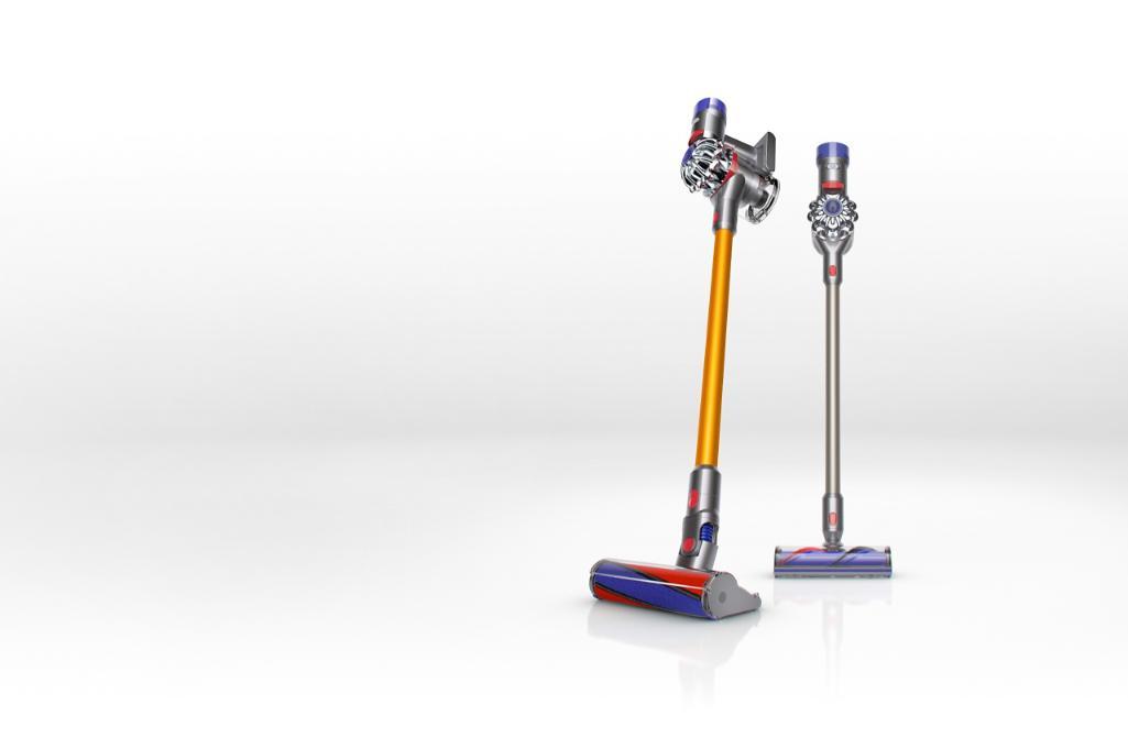 Dyson V8 Cord Free Stick Vacuums
