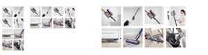 Image of: Animal Extra The Dyson V7 Vacuum Transforms To Handheld In One Click Rejserferieinfo Explore Dyson V7 Stick Vacuum Dyson Canada