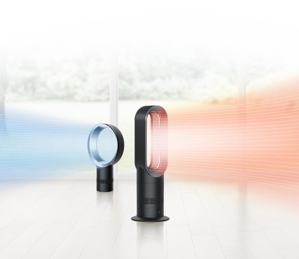 Fans and Heaters | Dyson Canada