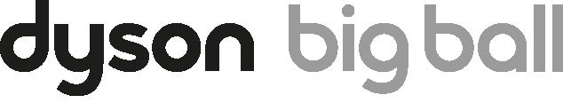 Logo de l'aspirateur DysonBigBallOrigin