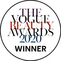 Vogue Beauty Awards logo