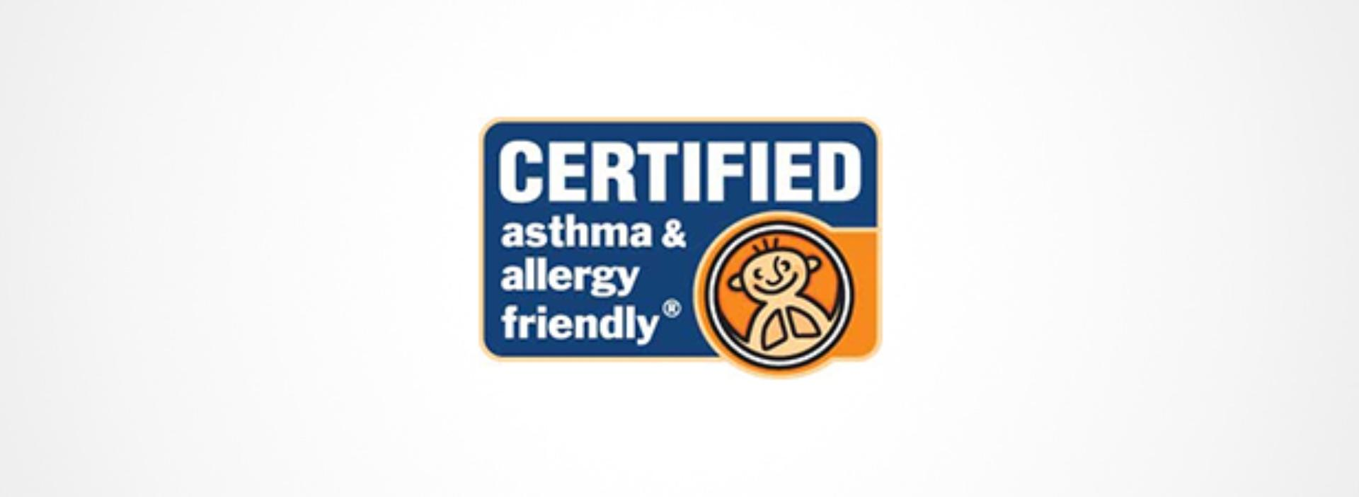 Asthma and allergy logo