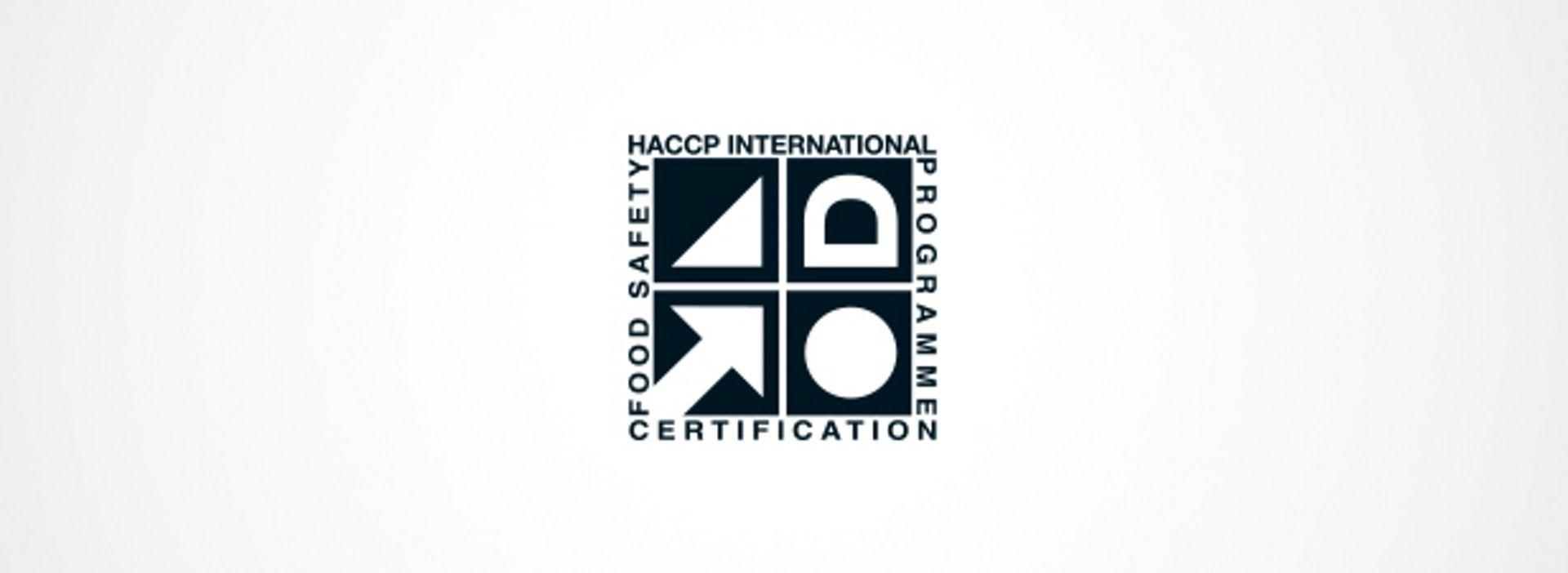 HAACP logo