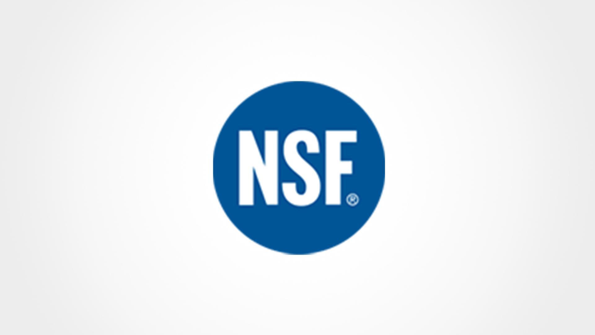 NSF 標誌