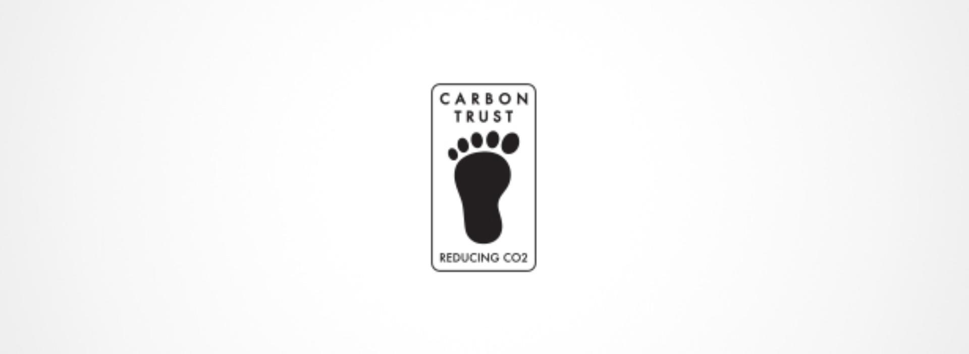 Carbon Trust شعار