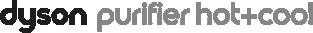 Dyson Purifier Hot+Cool logo