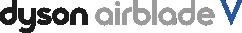 Dyson Airblade V logosu