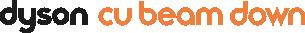 Dyson Cu-Beam Down logo
