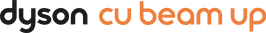 Dyson Cu-Beam Up logo