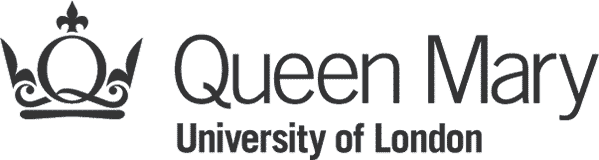 Logo de l'université Queen Mary de Londres