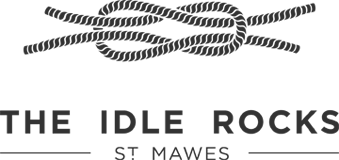 The Idle Rocks logo