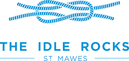 The Idle Rocks Hotel logo