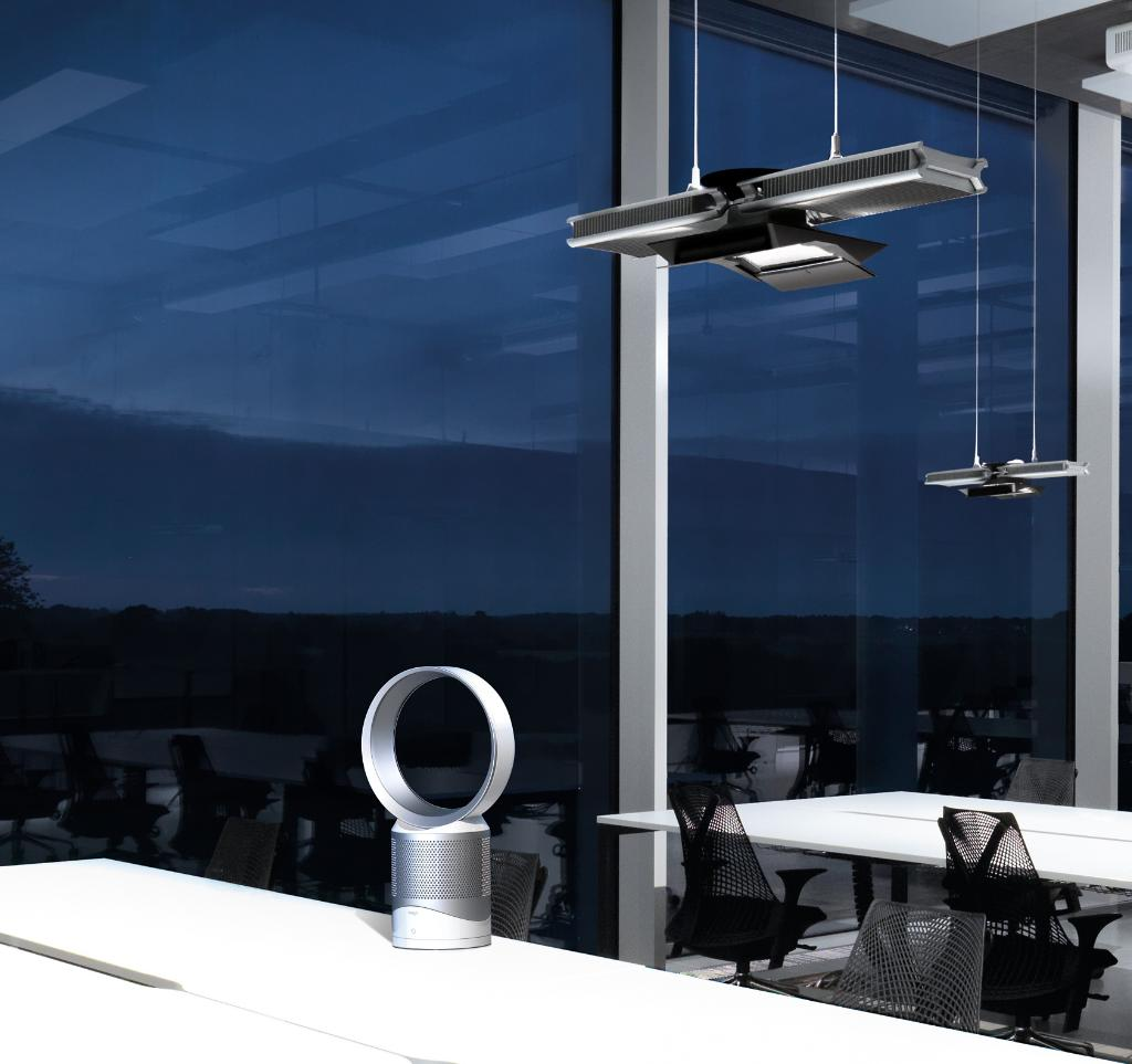 offices dyson technology for business