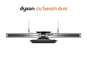 Dyson Cu-Beam Duo