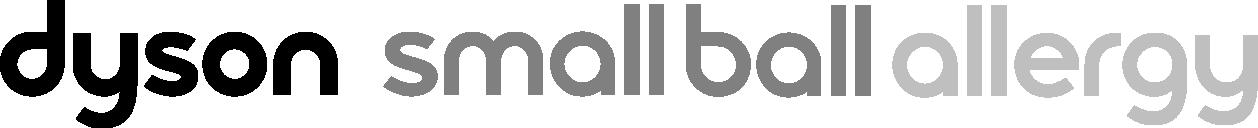 Dyson Small Ball logo