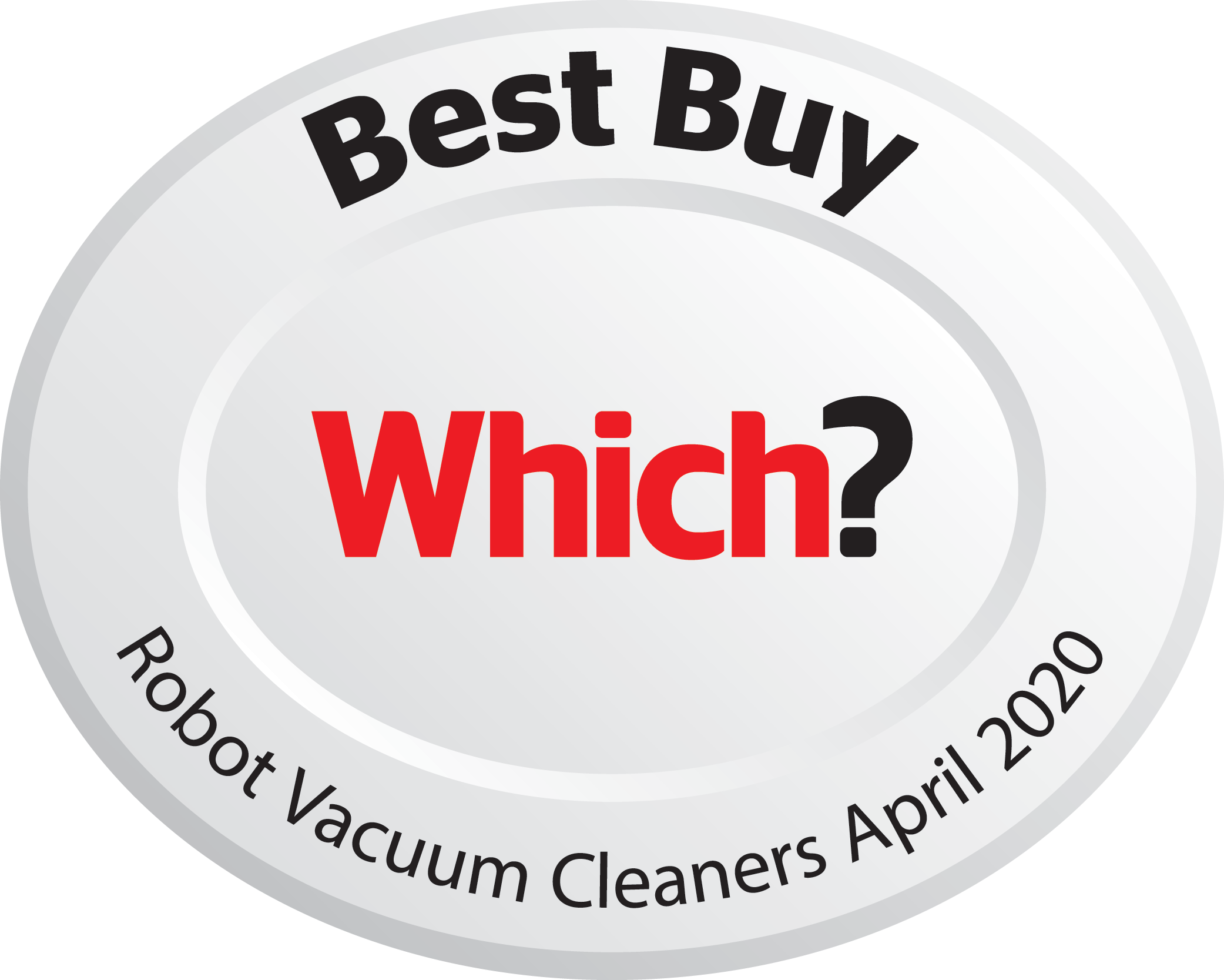 Which? Best Buy Robot Vacuum Cleaners April 2020