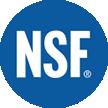 Logo de NSFInternational