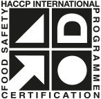 Logo de HACCP International