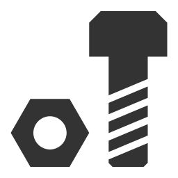 Dyson spart parts icon