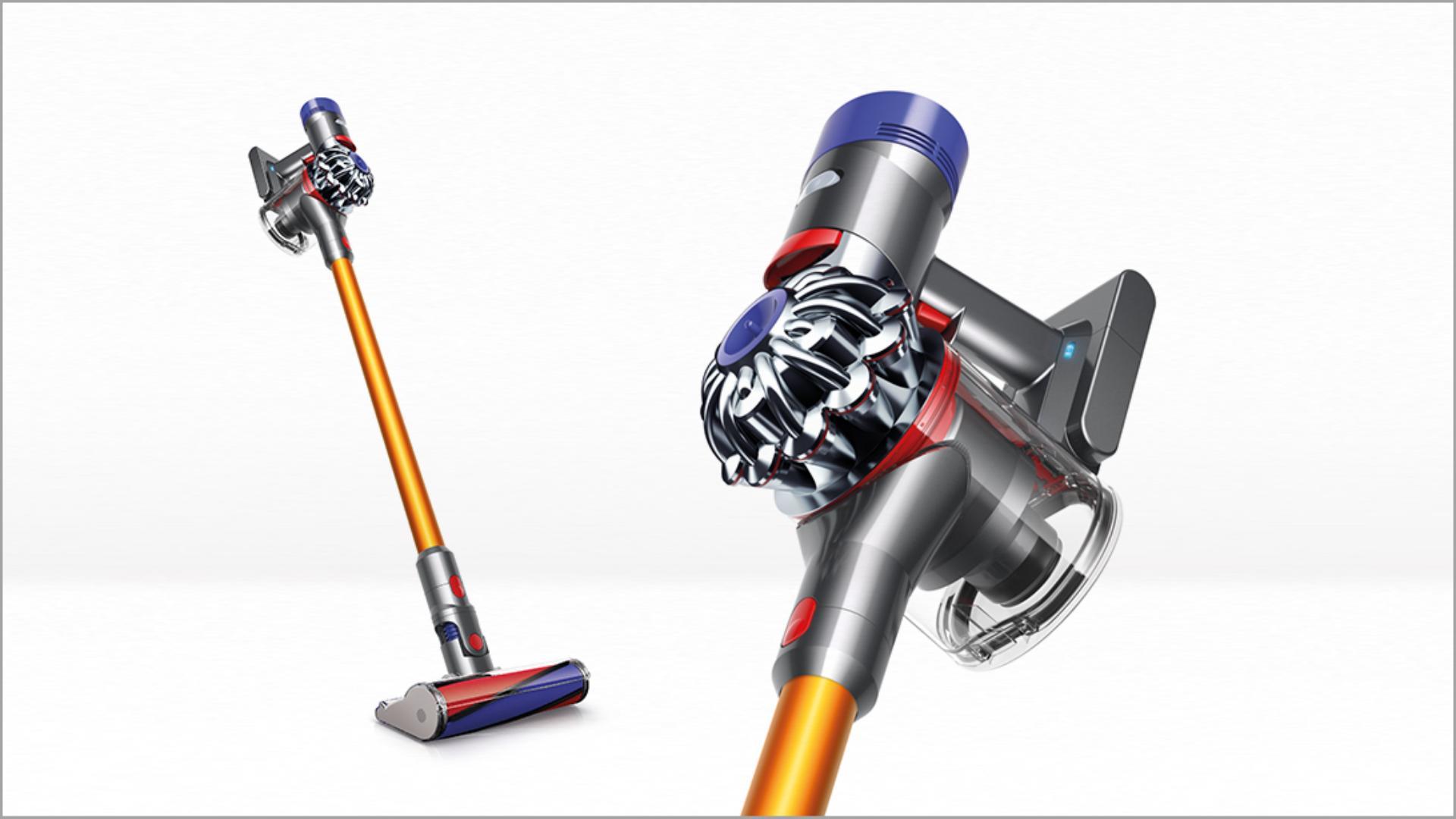 Dyson V8™ cord-free vacuum