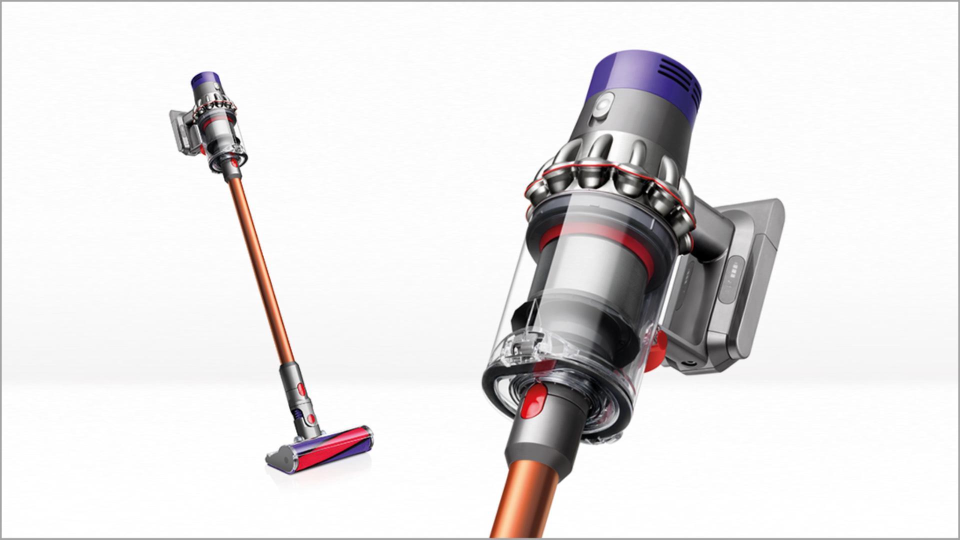 Dyson V10™ cord-free vacuum