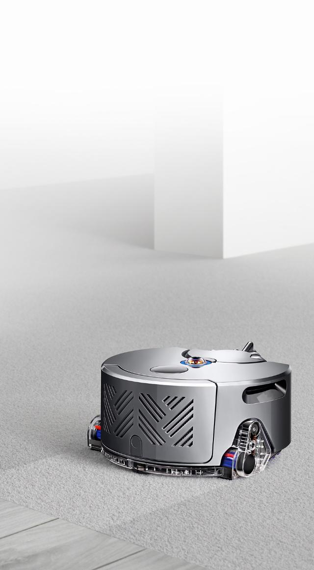 Our DNA | Dyson