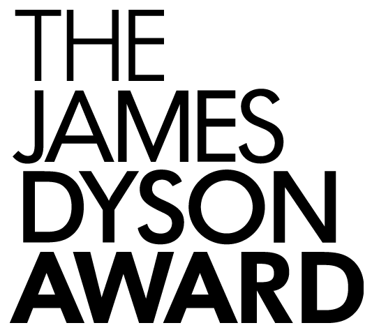 The James Dyson Award logo