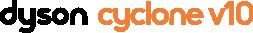 Dyson Cyclone V10 motif