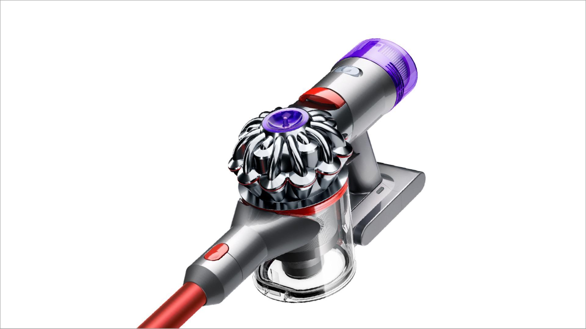 다이슨 V8™ 슬림 무선 청소기