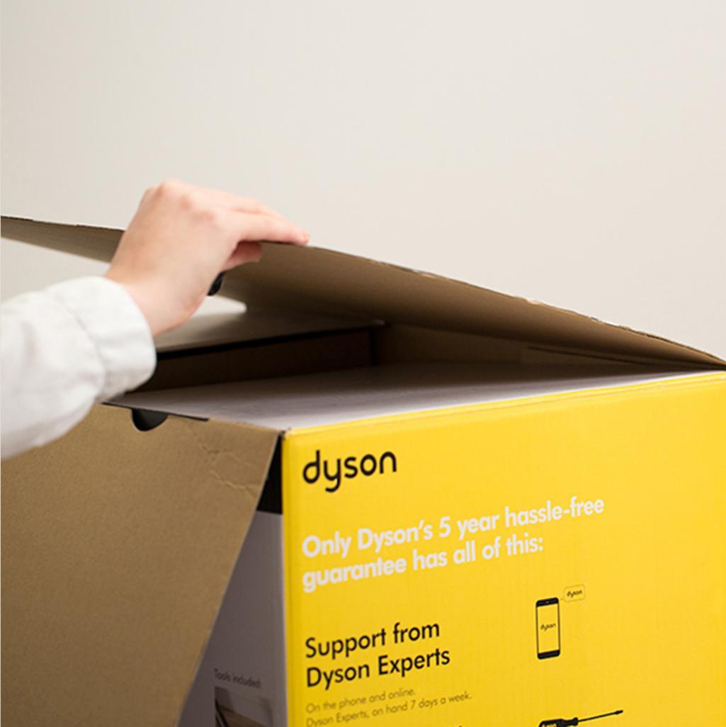 Dyson Dyson Dc40 Multi Floor Exclusive Vacuum