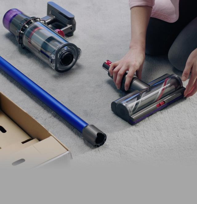 Help And Support For Your Dyson V11 Cordless Stick Vacuum