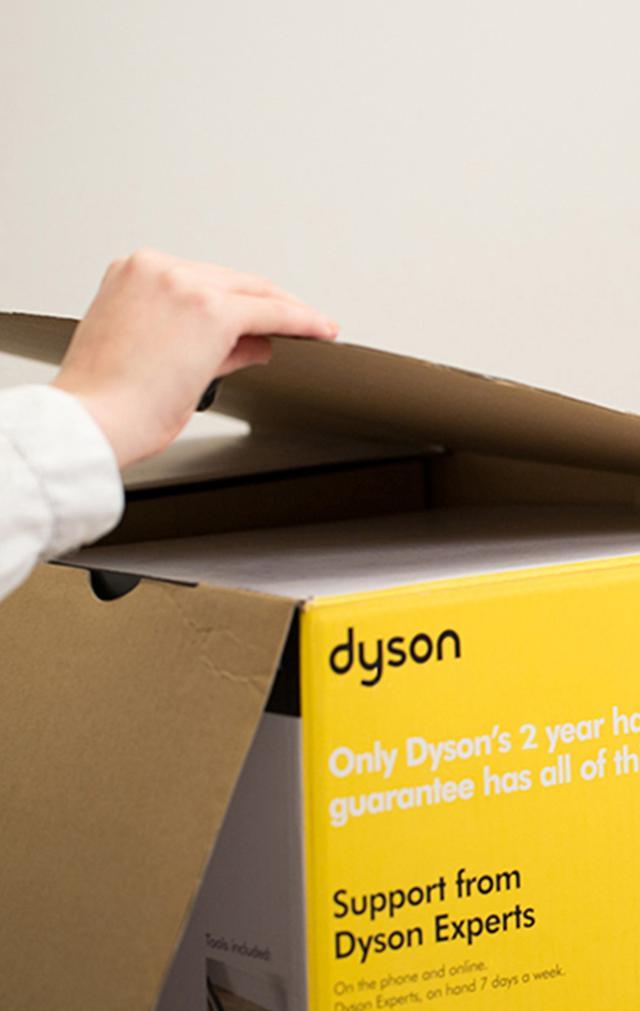 Dyson Dc44 Cordless Stick Vacuum