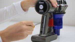 Batterie de rechange pour aspirateur Dyson V6™ | Dyson
