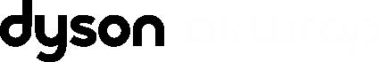 logo de Dyson Airwrap
