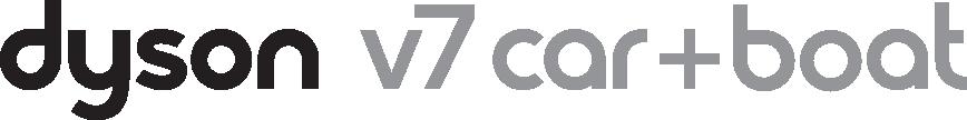 Dyson V7 Trigger logo