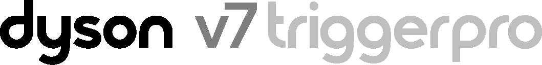 Motief Dyson V7 Trigger Pro kruimelzuiger