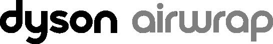 Dyson Airwrap styler motif