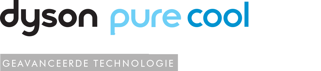 Dyson Pure Cool-logo