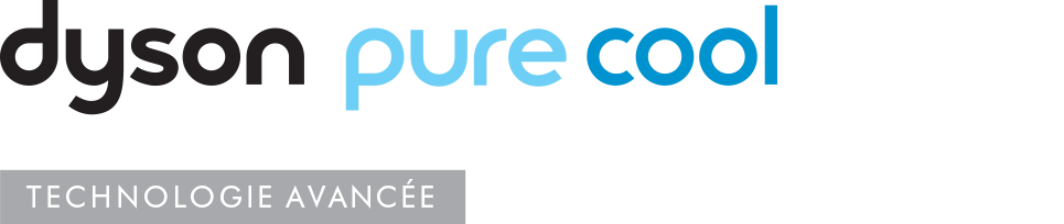 Logo Dyson Pure Cool