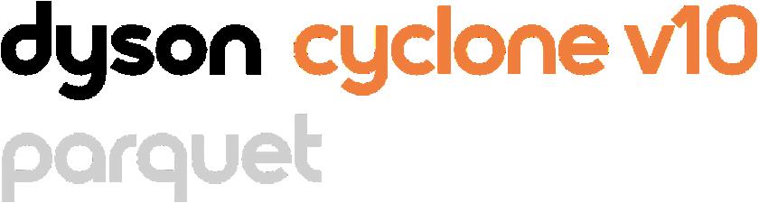 Dyson Cyclone V10 Parquet støvsuger motiv