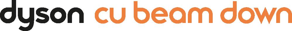 Logo Dyson Cu-Beam Down-Light