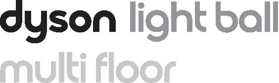 Dyson Light Ball logo