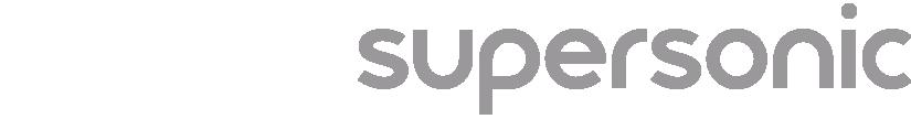 Logo du sèche-cheveux Dyson Supersonic