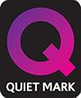quiet-mark