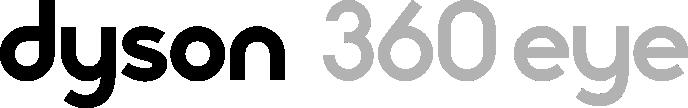 Dyson 360 Eyeᵀᴹ robot logo