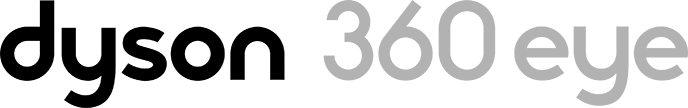 Dyson 360 Eye™ robot vacuum logo