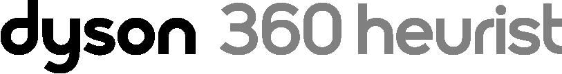 Dyson 360 eye robot vacuum cleaner logo